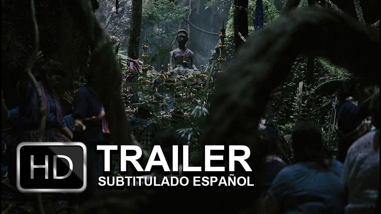 The Medium 2021 Trailer Subtitulado En Espanol Youtube