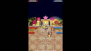 Mario Hoops 3 on 3: Star Cup