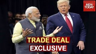 Trade Deal Exclusive: India Didn't Delay Trade Deal But US Pulled Out At Last Minute