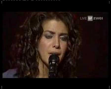 Katie Melua - On The Road Again (live AVO Session)