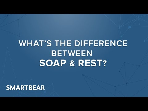 Understand the Difference Between SOAP and REST APIs