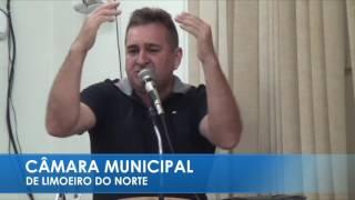 Francisco das Chagas (Chico Brau) pronunciamento 16 03 2017