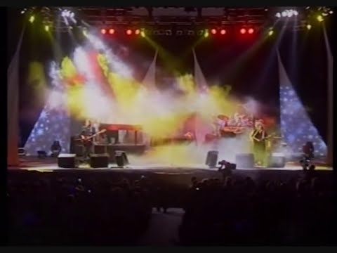 Il Giardino Dei Semplici - Miele (live 2005)