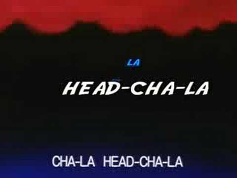 Dragon Ball Z - Chala Head Chala KARAOKE (Japones)