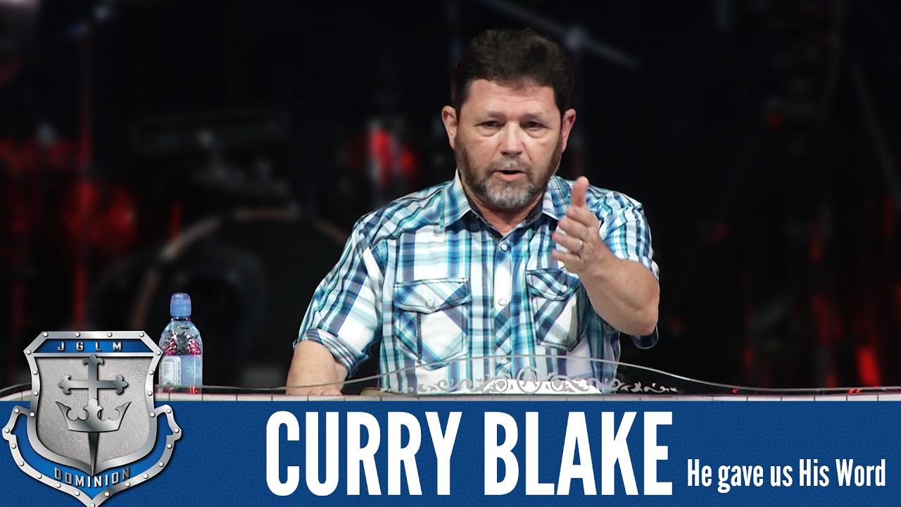 Curry blake 7 secrets