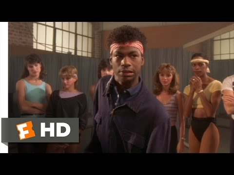 Breakin' (2/11) Movie CLIP - Get My Boogie Down (1984) HD