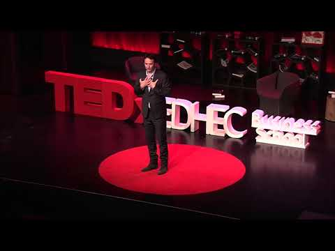 The Process Communication Model | Mickaël Dufourneaud | TEDxEDHECBusinessSchool