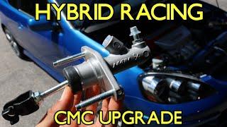 BETTER THAN K-TUNED? | Hybrid Racing CMC Install | Episode 27