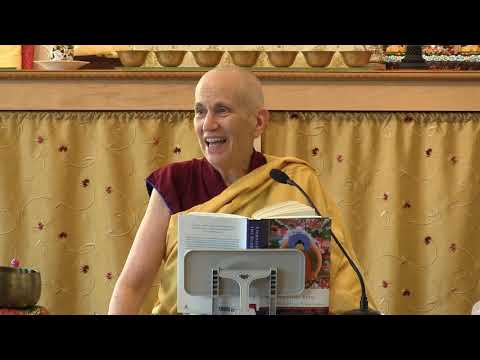 48 Approaching the Buddhist Path: Four Truths and Three Levels of Practitioners 07-26-19