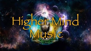 Relaxing Meditation Music | Deepening Space by Higher Mind Music