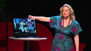 The Wall, Making History Social: Victoria Spackman at TEDxAuckland video