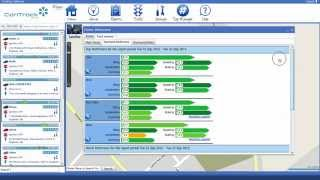 Reduce fleet costs by using the Driver Behaviour suite of tools