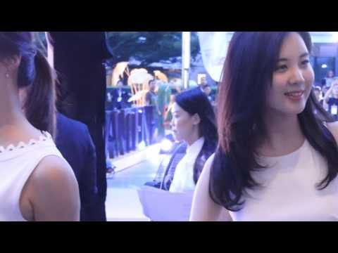 20170430 Yuri & Seohyun (SNSD) PanteneTHxGirlsGeneration Event