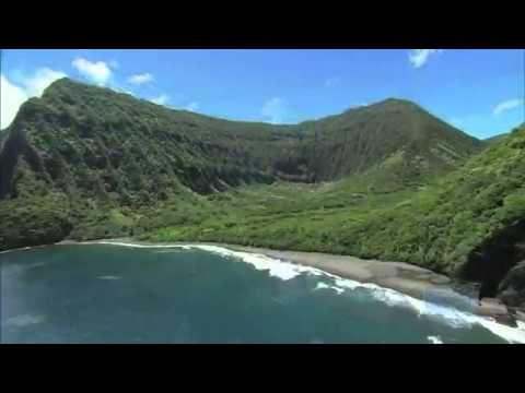 Blue Hawaiian Helicopters - Molokai Hawaii