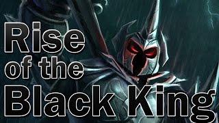 Rise of the Black King (Mordekaiser Lore)