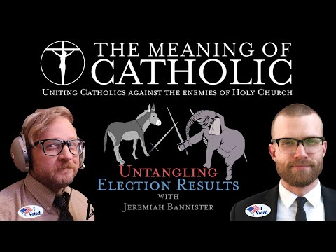Untangling Election Results with Jeremiah Bannister