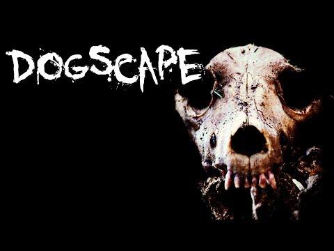 Dogscape - Hörbuch deutsch (Creepypasta, Horror, Bizzaro Fiction)