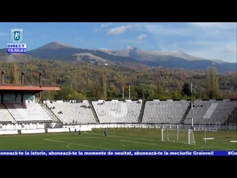 ACS Sirineasa  -Universitatea II repriza 1 ,live streaming