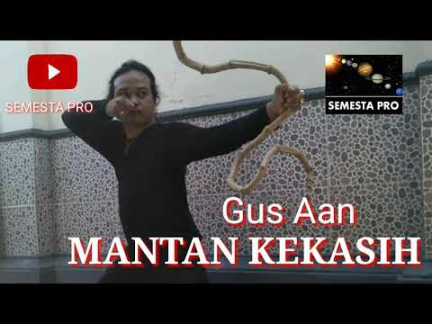Lagu Malaysia Terbaru Gus Aan Mantan Kekasih(Original Song)