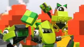Glorp Corp Max - LEGO Mixels