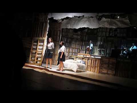 Bare: A Pop Opera - All Grown Up (Amelia Merriman)