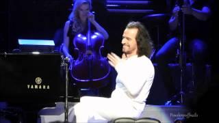 Gambar cover (HD) Yanni - Felitsa - Live in Vancouver 2014