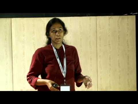 Believe in Yourself | Anagha Amte | TEDxVITVellore