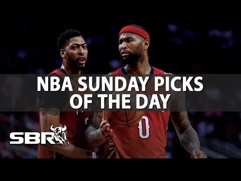 NBA Picks I Picks Of The Day I Sunday, April 2nd