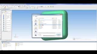 Интеграция КОМПАС-3D и SprutCAM (часть2)