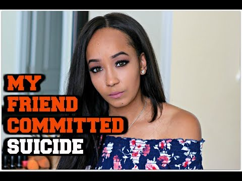 Suicide Prevention Awareness | Storytime |Kym Yvonne