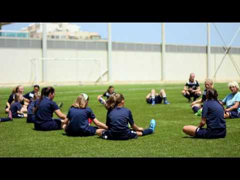 Sliema Wanderers New Football Doctrine - Exhibition