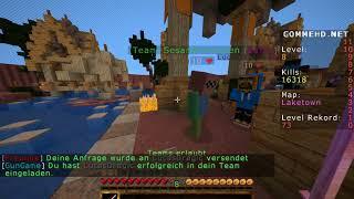 Minecraft Gungame #1