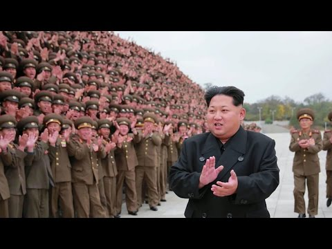North Korea threatens U.S. as tensions rise