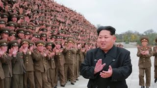 North Korea threatens U.S. as tensions rise