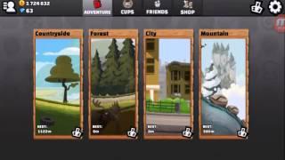 Hill Climb Racing Mod Apk 1.2.2