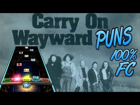 Carry On Wayward Puns 100% FC