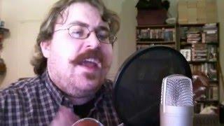 Pet Name - ukulele TMBG cover