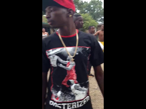 young dolph and yo gotti camp fight