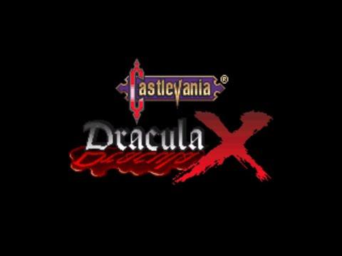 Funkula X (Castlevania: Dracula X - Bloodlines Cover)