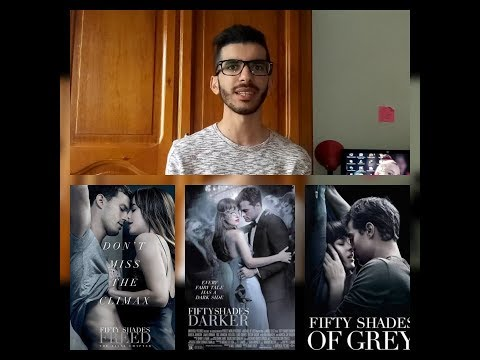 50 shades مترجم grey film of 'Film fifty