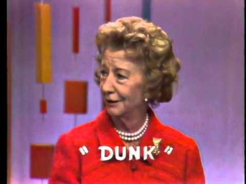 Password - Irene Ryan, Bob Crane & Donna Douglas