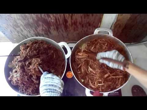 Bò khô mực rim Bảo An Đà Nẵng NHẬN SHIP HÀNG MỖI NGÀY, SHIP HÀNG TOÀN QUỐC | Foci