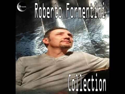 Roberto Formentini La ragazza in bicicletta GR 01515
