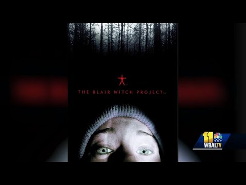 'Blair Witch Project' impacts town 20 years later