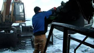 Crunch Time | Bering Sea Gold