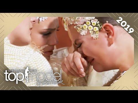 Alicija ist am Boden zerstört! So war Heidis Kritik an Alicija | GNTM 2019 | ProSieben