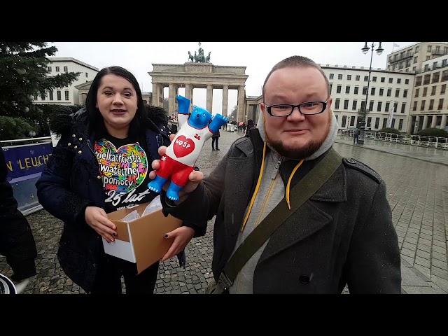 [KLIP 7] Wizyta w Berlinie