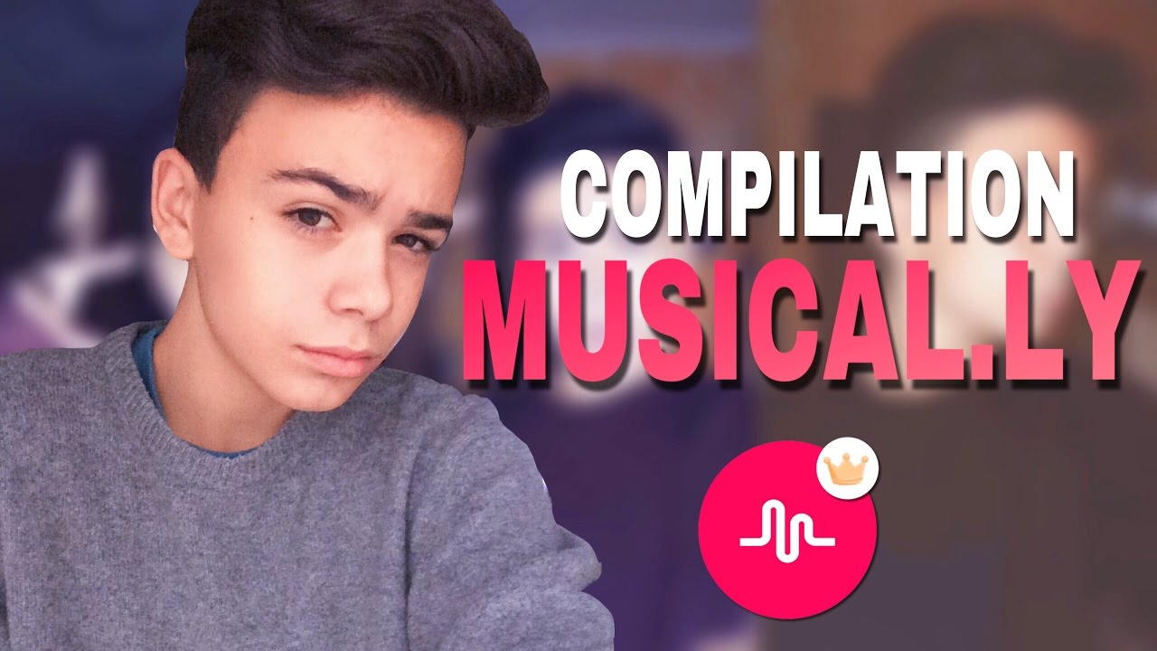 Luciano Spinelli: COMPILATION MUSICAL.LY LUCIANO SPINELLI