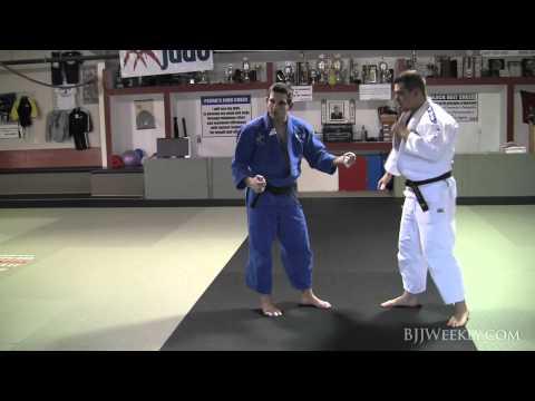 Judo For Jiu Jitsu - Jimmy Pedro - Tai Otoshi - BJJ Weekly #048