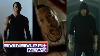 "ePro News 58: Finally! Eminem had announced the release of ""Framed"" video"